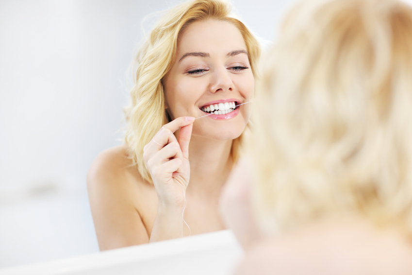 4 Ridiculous Dental Hygiene Myths People Actually Believe